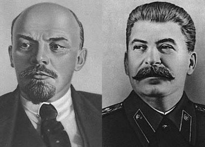 И знакомства история сталиным лениным их момента с отношений между